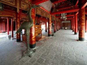 Храмът на литературата в Ханой