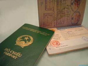 Visa for Vietnam