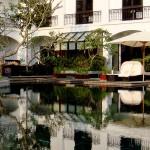 Intercontinental Hanoi West Lake