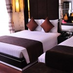 Hotel Hanoi Moment