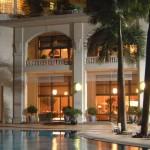Hotel Daewoo