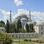 Сюлеймановата джамия