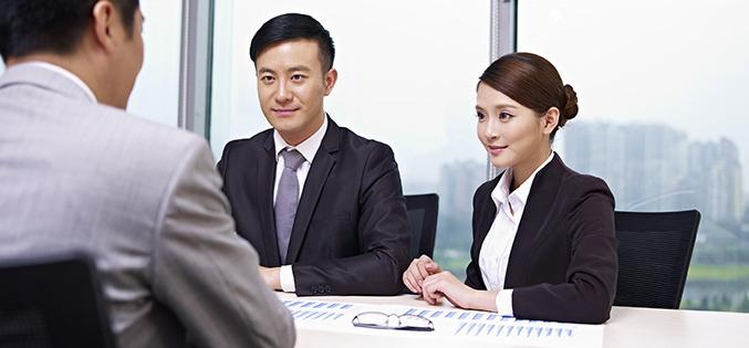 Business mediation