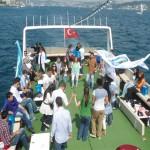 круиз истанбул