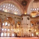 suleiman-mosque-in-istanbul-turkey-interior