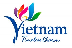 Туристическо лого на Виетнам